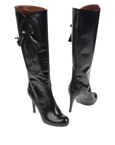 VIKTOR & ROLF - High-heeled boots