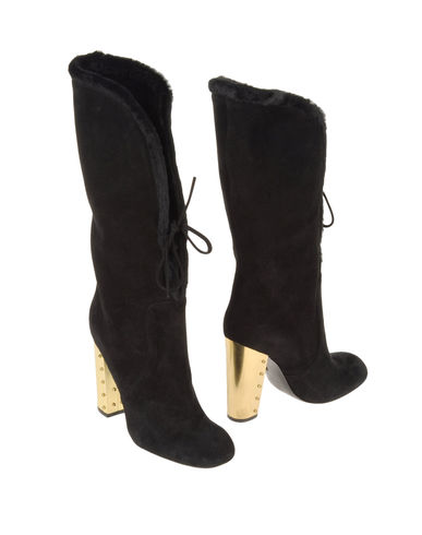 SONIA RYKIEL - High-heeled boots