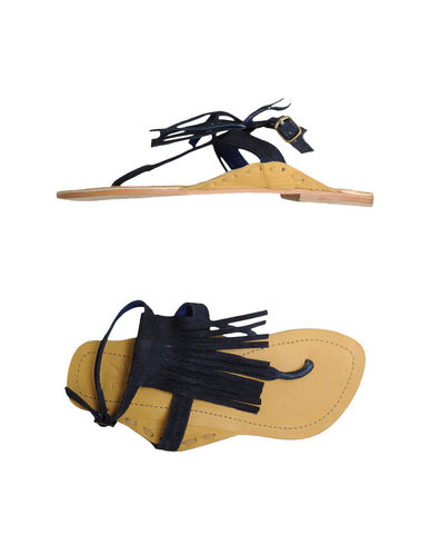LOCAL APPAREL - Sandals