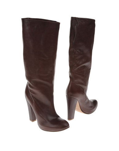 CHLOÉ - High-heeled boots