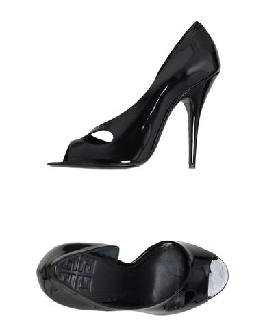 GIVENCHY - Pumps with open toe