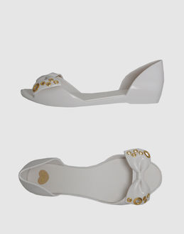 MEL BY MELISSA - CALZATURE - Ballerine open toe
