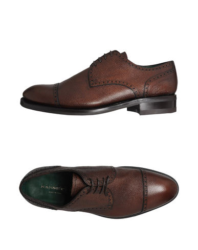 SILVANO SASSETTI - Lace-up shoes