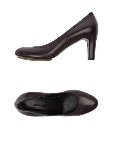 ROBERTO DEL CARLO - Closed-toe slip-ons