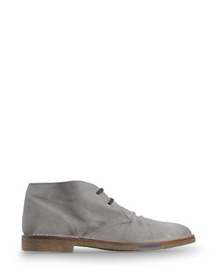 High-top dress shoe Men's - GOLDEN GOOSE