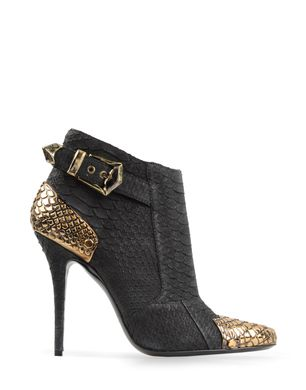 Ankle boots Women's - BALMAIN
