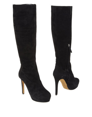 MOSCHINO CHEAPANDCHIC - High-heeled boots