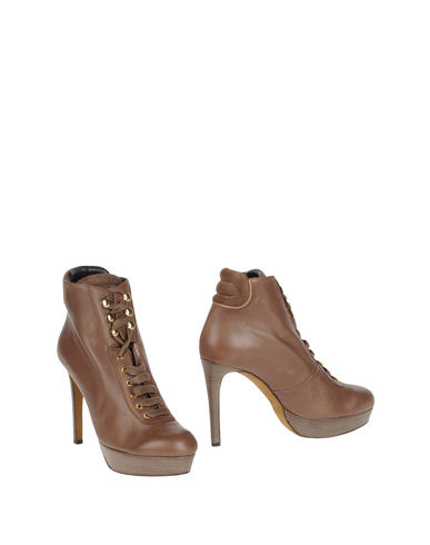MOSCHINO CHEAPANDCHIC - Ankle boots
