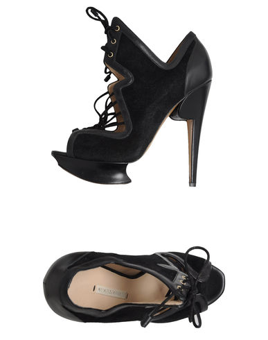 NICHOLAS KIRKWOOD - Platform sandals