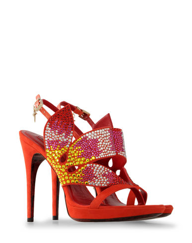 CESARE PACIOTTI - Platform sandals