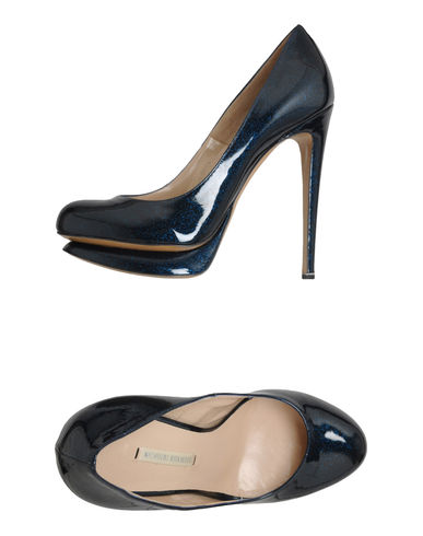 NICHOLAS KIRKWOOD - Platform pumps