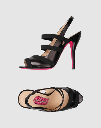RIZIERI - High-heeled sandals