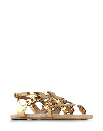 MOSCHINO CHEAPANDCHIC Sandals  Clogs Sandals on sh