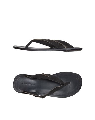 COSTUME NATIONAL HOMME - Flip flops