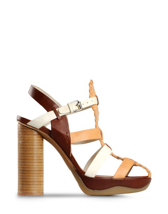 B-STORE Sandals & Clogs Sandals on shoescribe.com