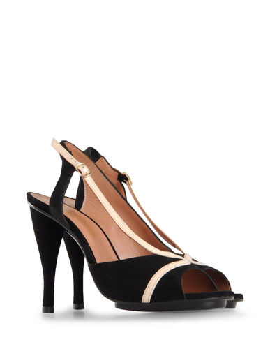 ROBERT CLERGERIE - Slingbacks