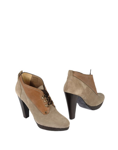 I'M ISOLA MARRAS - Ankle boots