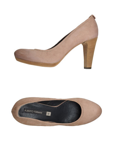 ALBERTO FERMANI - Platform pumps