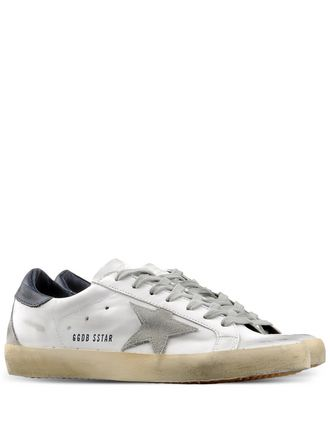 Sneakers &amp; Tennis shoes basse - GOLDEN GOOSE