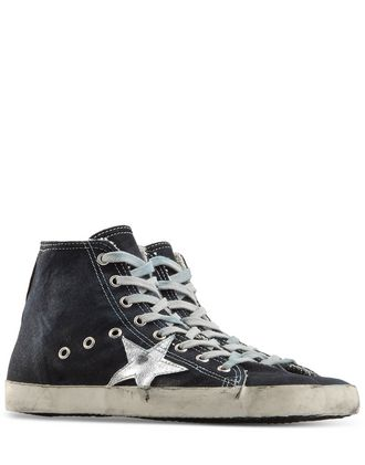 High-tops &amp; Trainers - GOLDEN GOOSE