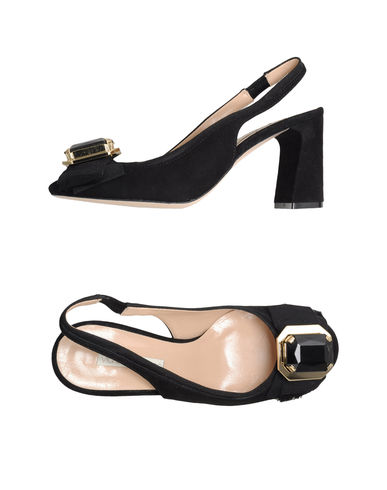VIA COSTANTINA - Slingbacks