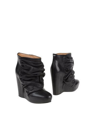 MAISON MARTIN MARGIELA 22 - Ankle boots