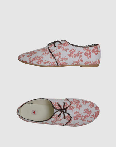 KLING - Laced shoes