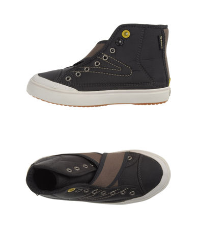 TRETORN - High-top sneaker
