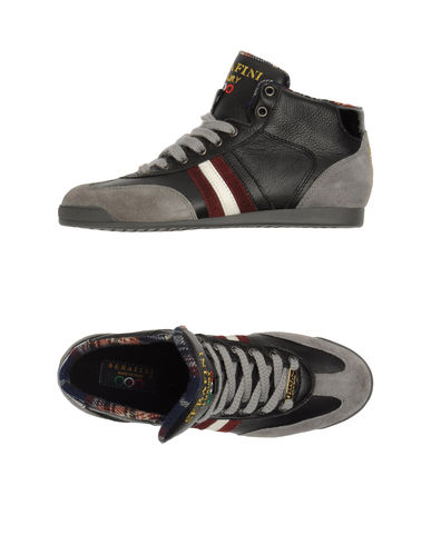 SERAFINI LUXURY - High-tops