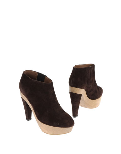 MARNI - Shoe boots