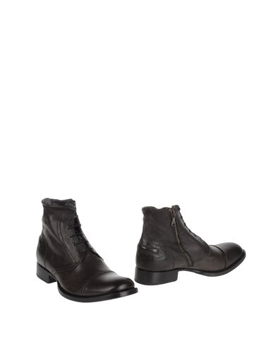 NEIL BARRETT - Ankle boots