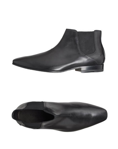 COSTUME NATIONAL HOMME - Ankle boots