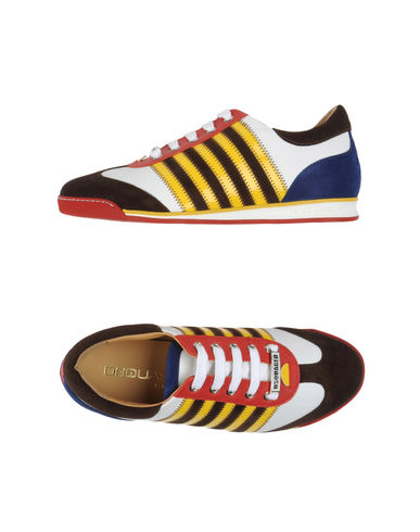 DSQUARED2 - Trainers