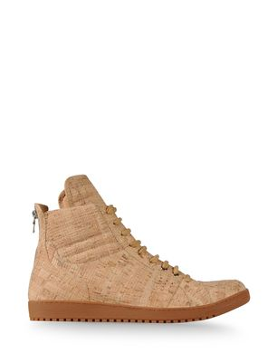 High-top sneaker Men's - NEIL BARRETT