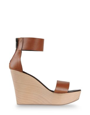 Wedge Women's - WOMAN by COMMON PROJECTS