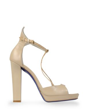 High-heeled sandals Women's - MAURO GRIFONI