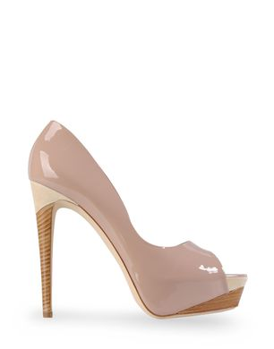 Pumps with open toe Women's - RUPERT SANDERSON