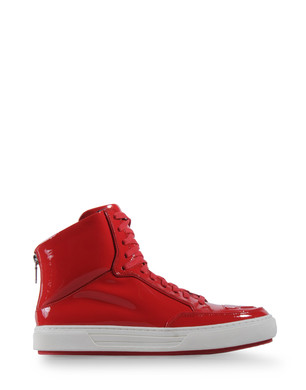 High-top sneaker Men's - ALEJANDRO INGELMO