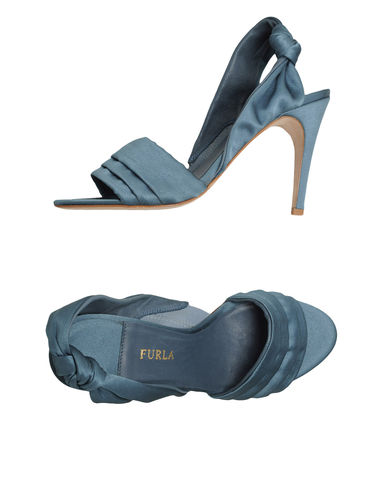 FURLA - High-heeled sandals