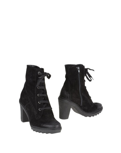 CAF&#232;NOIR OTTOEDIECI - Ankle boots