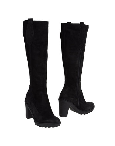 CAF&#232;NOIR OTTOEDIECI - High-heeled boots