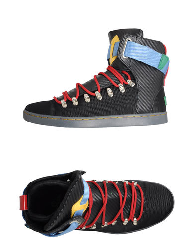 CREATIVE RECREATION - High-top sneaker