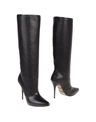 GEORGINAGOODMAN - High-heeled boots