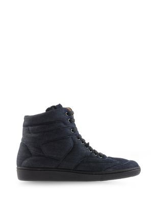 Sneaker alta Donna - MM6 by MAISON MARTIN MARGIELA