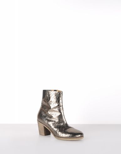 MM6 by MAISON MARGIELA Ankle boots