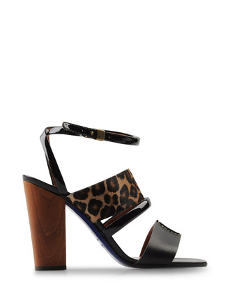 PAUL SMITH Sandals & Clogs Sandals on shoescribe.com