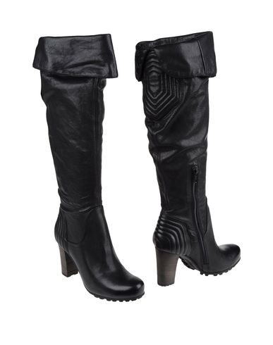 CAFe'NOIR - High-heeled boots