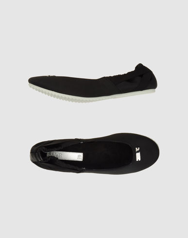ADIDAS SLVR - Ballet flats