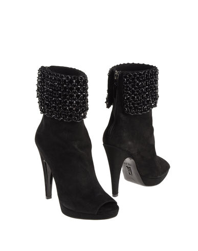 RODOLPHE MENUDIER - Ankle boots