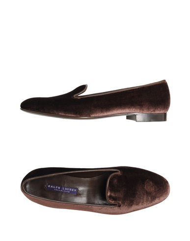 RALPH LAUREN COLLECTION - Moccasins